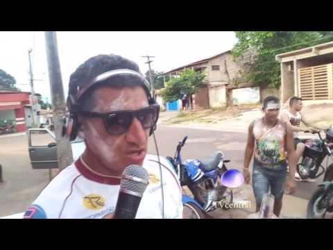 CENTRAL DO MARANHAO TV CENTRAL