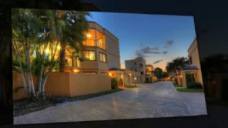 Grange Resort - Hervey Bay - 3 bedroom Villa