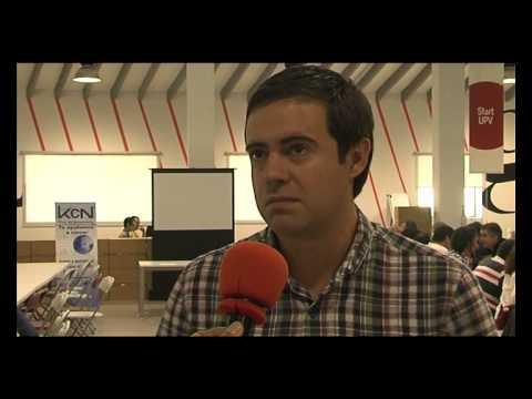 """Juan Seguí: """"Es clave trabajar la marca personal en redes sociales""""."""
