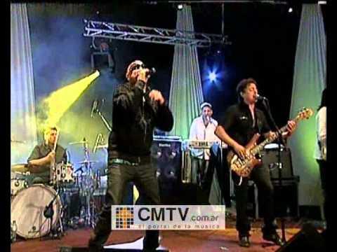 La Mosca video Siempre me enamoro, siempre - CM Vivo 11-07-2012