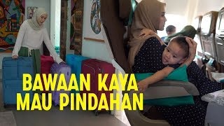 Video PACKING ALA BIA | KOK BIA NGAJAK PULANG LAGI SAMPE BANDARA?! MP3, 3GP, MP4, WEBM, AVI, FLV April 2019