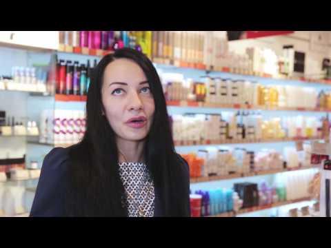 Франшиза магазина косметики