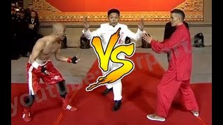 Video Pertarungan Sadis dan Brutal Antara BOXING vs KUNGFU Wing Chun MP3, 3GP, MP4, WEBM, AVI, FLV Juni 2019
