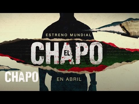 'El Chapo' llega en Abril a Univision