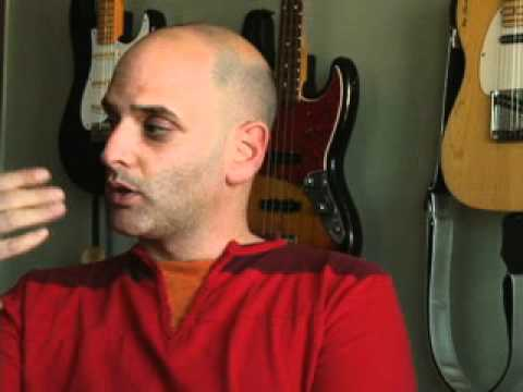 Songwriting/Producer Guy Erez on Music Production Equipment Essentials