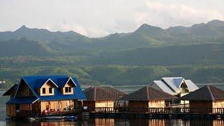 Si Sawat (Kanchanaburi) Thailand  city photos : Lake Heaven Resort & Park Kanchanaburi, Tambon Tha Kradan, Si Sawat, Thailand