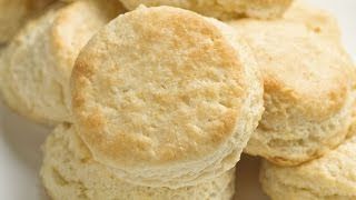 The best Buttermilk Biscuits recipe, a great, simple and quick Buttermilk Biscuits recipe to try. Easy to make buttermilk biscuits, try them out and let us know what you think! This is one of our most requested recipes. Use cold butter and fresh baking soda and baking powder for best results