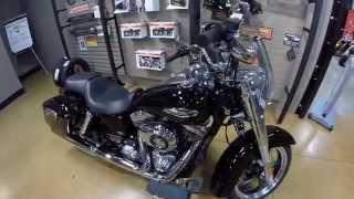 1. 2014 Harley-Davidson Dyna Switchback