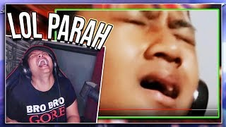 Video The Beast Reaction Ngakak Ga Kuat 🤣😂 MP3, 3GP, MP4, WEBM, AVI, FLV Agustus 2018