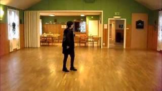 Feel Like Crying - Linedance