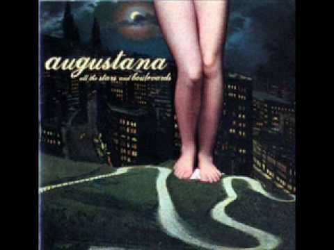 Tekst piosenki Augustana - Coffee And Cigarettes po polsku