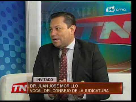Dr. Juan José Morillo