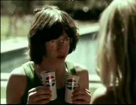 """Chat up"" Pepsi Advert"