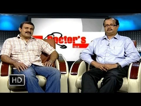 Doctor s Talk  Dr  Sojanb Scaria  08 03 2014 Full Episode 08 March 2014 01 PM