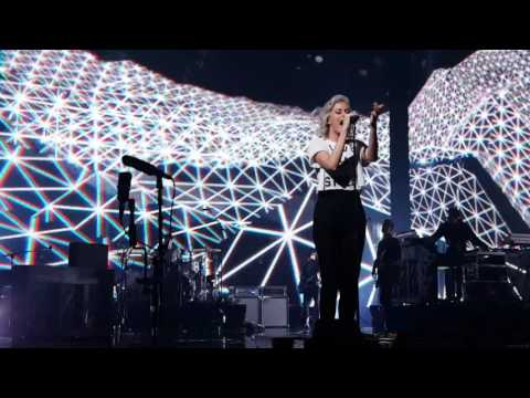Here Now (Madness)/Rule [Live] - Hillsong United Empires Tour 2016 Houston, TX