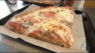 Chicagos Best Pizza Nonnas Pizza