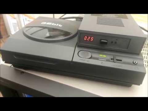 Gotek Amiga CD32
