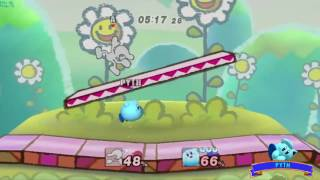 Puffballs On Parade – A Kirby Discord Combo Video!