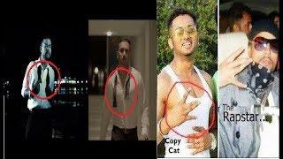 "Video BOHEMIA - When ""Honey Singh"" Try To Copy ""Bohemia - The Punjabi Rapper""... MP3, 3GP, MP4, WEBM, AVI, FLV Desember 2018"