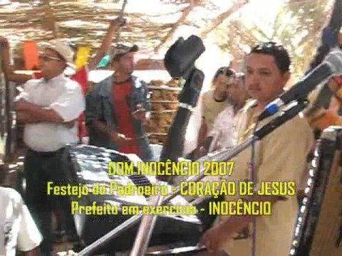 Dom Inocêncio - em festa 2007 - Quarta Parte