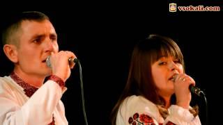 Гала-концерт Золота Октава 2016 ч.1 . Сокаль