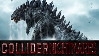 Godzilla 2 May Have Found Its New Director - Collider Nightmares by Collider