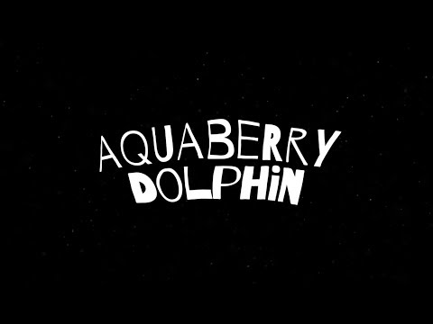 Aquaberry Dolphin (Lyric Video) [Feat. Mac Miller]