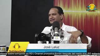 Jose Laluz