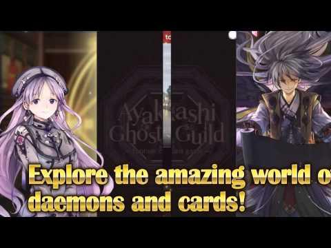 Video of Ayakashi: Ghost Guild