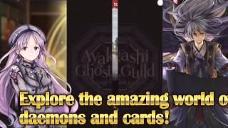 Ayakashi: Ghost Guild YouTube video