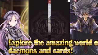 Ayakashi: Ghost Guild YouTube video