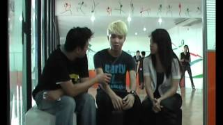 Live Interview With Lollipop Cz Cover Bigbang From Thailand Part 1/6