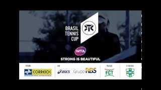 Brasil Tennis Cup 2013