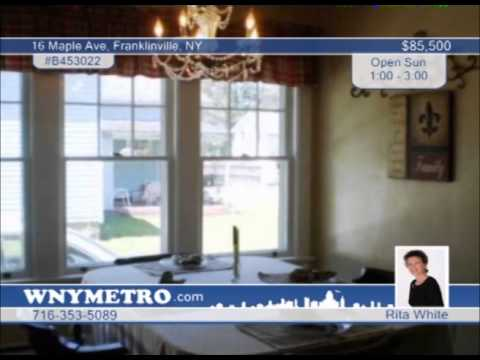 Buffalo Real Estate, Buffalo Homes For Sale | WNY Metro Roberts | 7-19-14