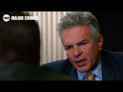 Major Crimes 4.03 (Preview)