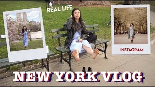 Video PHOTOSHOOT INSTAGRAM DI NEW YORK! How I Take My Pics MP3, 3GP, MP4, WEBM, AVI, FLV Desember 2018