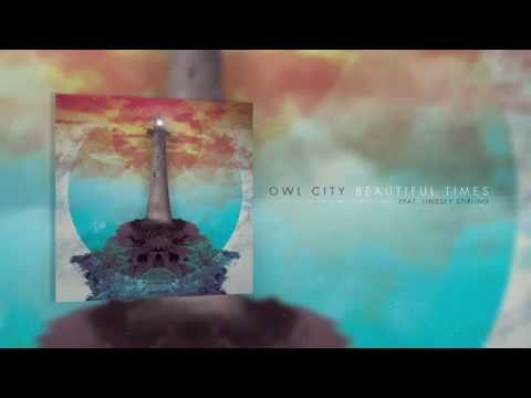 owl - Owl City's latest track