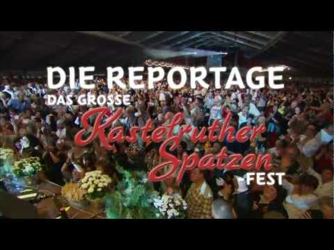 Kastelruther Spatzenfest