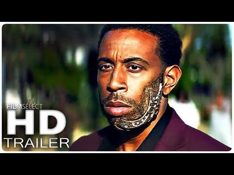 JOHN HENRY Trailer (2020)