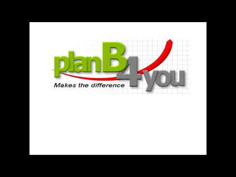Malorny88 - PlanB4you Präsentation.Geld im Internet Anmeldung: http://www.planb4you.eu/subscription.php?refnbr=6868.