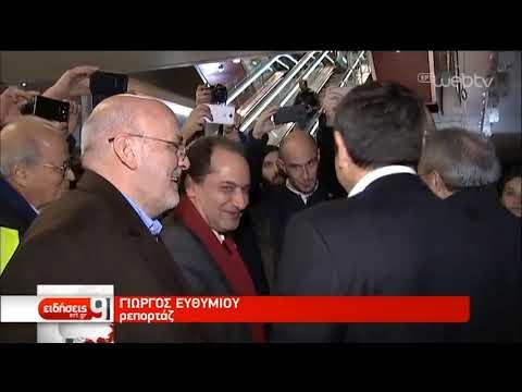 Πυρά της αντιπολίτευσης για την εκδήλωση στο μετρό Θεσσαλονίκης