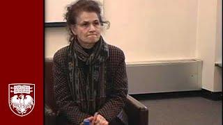 Marjorie Welish: Lecture