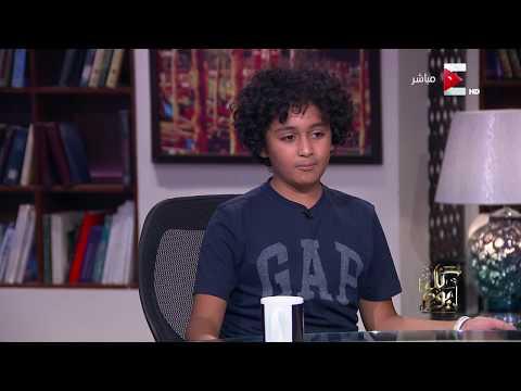 رابي عمرو سعد للمشاهدين: شكراً لأنكم شجعتموني
