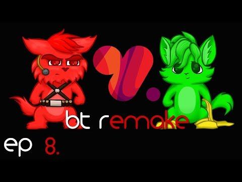 Frases celebres - Bloody Trapland Remake Ep8 - El comienzo del fin, con frases célebres