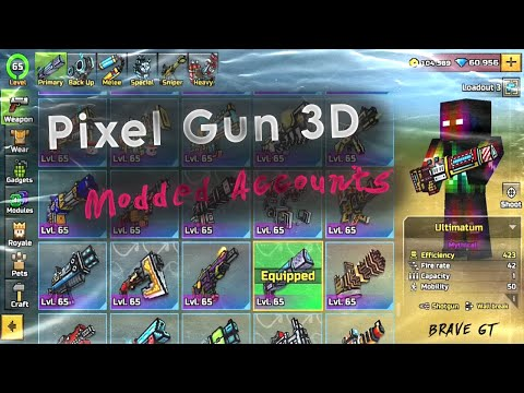 What does restore purchases mean on pixel gun 3d