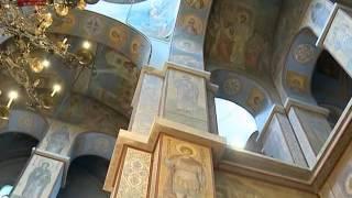 18 июля православные христиане отметили день памяти преподобного Сергия Радонежского