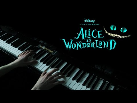 Alice's Theme - Piano Cover