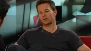 Video Mark Wahlberg On The Hour: Full Interview MP3, 3GP, MP4, WEBM, AVI, FLV Juli 2018