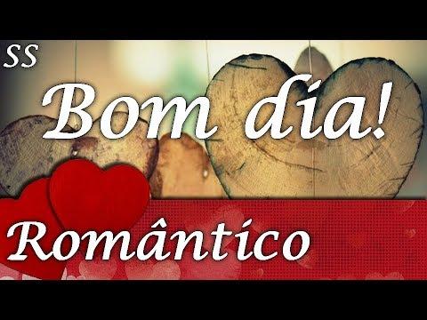 Mensagens para whatsapp - Bom dia! Mensagem de amor cheia de corações! WhatsApp/Facebook