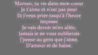 Bibar Feat Mysha - Dernier jour.wmv